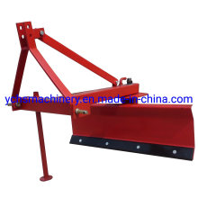Three-Point Hitch Tractor Mounted Land Leveler Grader Blade for Sale