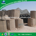 Hot products to sell online 2017 top quality and fashion cheap automatic hesco barriers