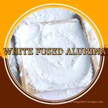 White Fused Alumina csand ,alumina fused refractory ,bauxite price