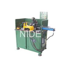 Machine de traitement de surface de laminage à rotor automatique