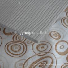 Glatte, hölzerne Korn-Faser-Zement-Brett für Außenseitenverkleidung, mit Ziegeln gedeckte Wände, Bodenbelag