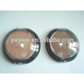 Private label Powder compact container compact powder packaging