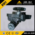 PC450-8 GEAR PUMP 6251-51-9100