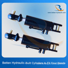 Tractor Round Hydraulic Steering Cylinder Manufacturers