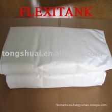 Carga superior descarga Flexitanks para el transporte de petróleo