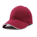 Customize Embroidery Baseball Cap with Sandwich
