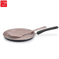 Aluminum Non-stick Coating Pizza Pan