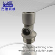 OEM High Precision Aluminium Die Casting Parts