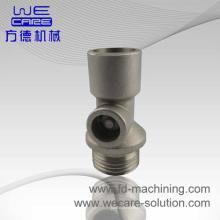 Высокоточные алюминиевые литые детали OEM