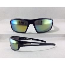 2016 Ventas calientes y estilo de moda de las gafas para las gafas de sol de los deportes de los hombres (P076518)