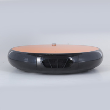 LED-Touch-Roboter-Staubsauger