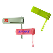 Promocionais Plástico Cheering Rattle Clapper - Noise Makers