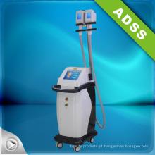 Cryolipolysis & cavitação 2 em 1 Body Slimming Machine