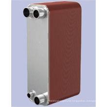 Stainless Steel 304/316L Brazed Plate Heat Exchanger