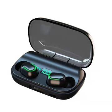TWS Pribadi Bluetooth Wireless Smart Earphone