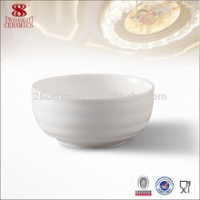 Wholesale ceramic dining ware, chaozhou ceramic enamel bowl