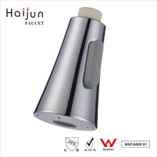 Haijun 2017 Brands ABS doble rociador de control de agua de la cocina Grifo Grifo Boquilla