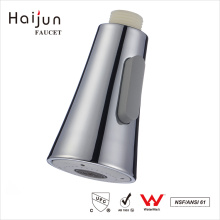 Haijun 2017 Marcas ABS Dupla Pulverizador Controle Cozinha Torneira de torneira de água Torque