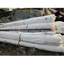 Barra redonda de acero estructural de alta calidad