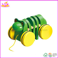 Wooden Pull Toy (W05B041)