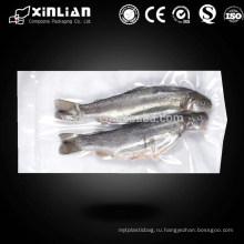 Пластиковые пакеты для замороженных продуктов / мешков для замороженного мяса краба / мешки для замороженной рыбы