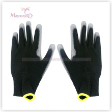 13gauge Palm Coated/Dipped PU Work Safety Garden Gloves