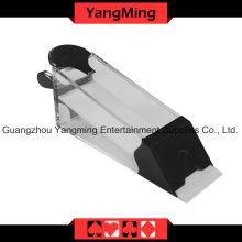 Chaussures de revente acrylique Half Lungny (YM-DS02)