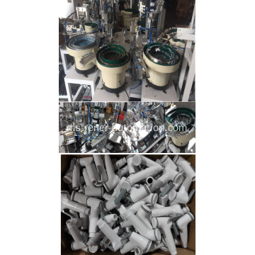 Kilang Custom Hand Spray Shattaf Assembly Machine
