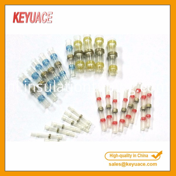 Heat Shrink Terminal Connector Kit