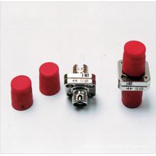 Atenuador de fibra óptica upc, atenuador óptico sc / atenuador óptico lc upc 5db 3db
