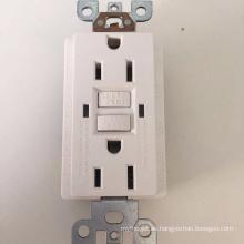YGB-092 BAREP fabricado productos doble pabellón interruptor de pared