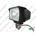 5inch 35W/55W H11 HID Work Light, Aluminium Housing Flood Beam Xenon Tractor Working Light