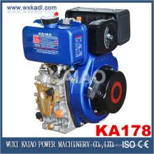 Power Dieselmotor 8 PS