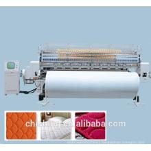 CS128 Chishing Multi Needle Computerized Quilting Machine