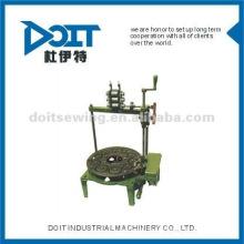DT 80 serie 24 huso máquina trenzado