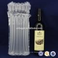 Fabrik Großhandel billig Shockproof Wein Luft füllen Kissen Verpackung Schutztasche für Weinflasche