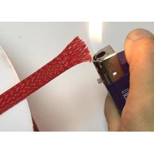 Manchon de câble en PET pour câble métallique automatique