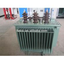 Ölbad 250kva drei Phase Transformator
