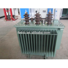 Oil immersed 250kva three phase transformer
