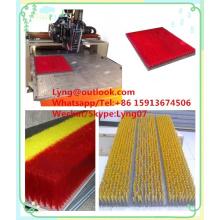 fabricante industrial da máquina da vassoura da escova