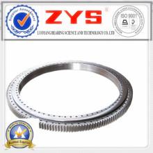 Китай Верхний однорядный роликовый подшипник поворотный Производитель Zys