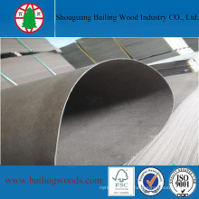 High Density Raw Hardboard for Shoes
