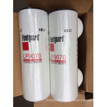 Terex engine spare parts oil filter LF9070