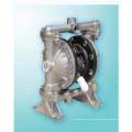 QBY QBK OSY Serie pneumatisch betätigte pneumatische Doppelmembranpumpe