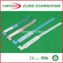 Braceletes de identificação médica HENSO