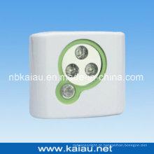 Luz noturna LED com sensor PIR (KA-NL311)