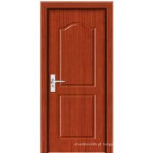 Porta de madeira PVC (PM-M015)