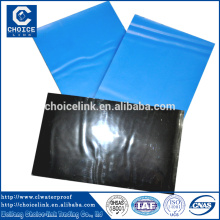 SBS/APP bitumen waterproof membrane factory