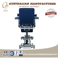 MEJOR PRECIO Norma australiana ISO 13485 Cama quiropráctica Cama de rehabilitación quiropráctica de mesa