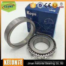 HR30207J KOYO tapered rolller bearing 35x72x18.25mm 30207 Maed in Japan